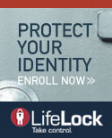 LifeLock.com Banner